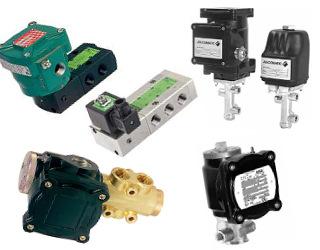 ATEX valves