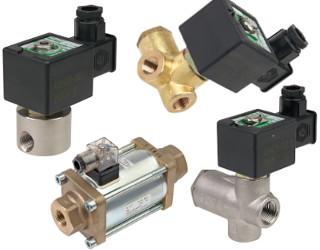 valves for high pressure