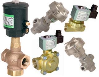 valves for steam